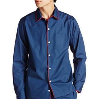 ジャックスペード(JACK SPADE)のSLEEPY JONES パジャマシャツ(シャツ)
