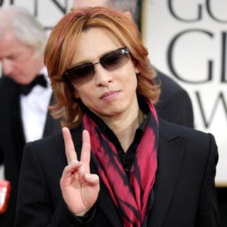 グッチ(Gucci)のX JAPAN YOSHIKI 愛用 サングラス 美品 正規購入 送料無料(ミュージシャン)