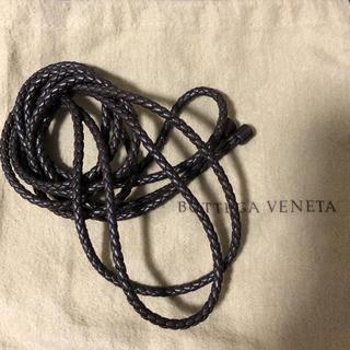 ボッテガヴェネタ(Bottega Veneta)のBOTTEGA VENETA レザーベルト(ベルト)