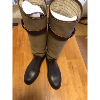 クロエ(Chloe)のクロエ レインブーツ (レインブーツ/長靴)