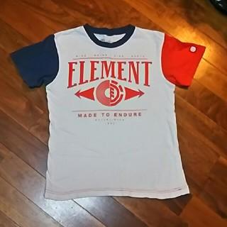 エレメント(ELEMENT)のelement  130(Tシャツ/カットソー)
