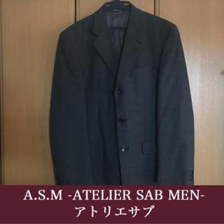 アトリエサブ(ATELIER SAB)のアトリエサブ  ジャケット(テーラードジャケット)