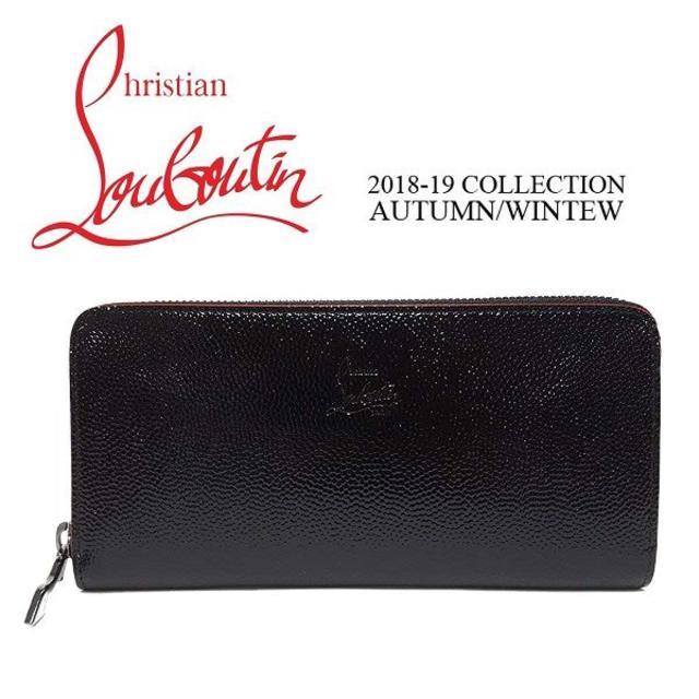 Christian Louboutin(クリスチャンルブタン)のChristian Louboutin ラウンドファスナー 長財布  メンズのファッション小物(長財布)の商品写真