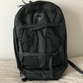 オスプレイ(Osprey)のOSPREY ファーポイント40(登山用品)