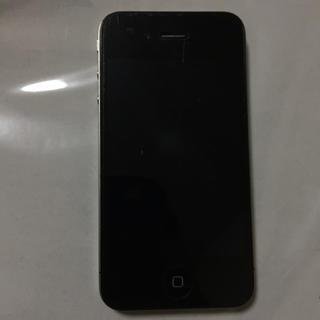 アイフォーン(iPhone)のiPhone4(その他)
