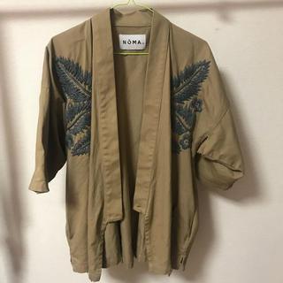 ノーマ(NŌMA)のNOMA.td(Tシャツ/カットソー(半袖/袖なし))