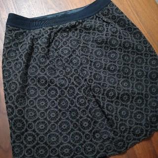 イネド(INED)のINED  ミニスカート(ミニスカート)