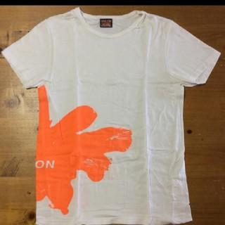 ウォルターヴァンベイレンドンク(Walter Van Beirendonck)のW&LT  半袖M(Tシャツ(半袖/袖なし))