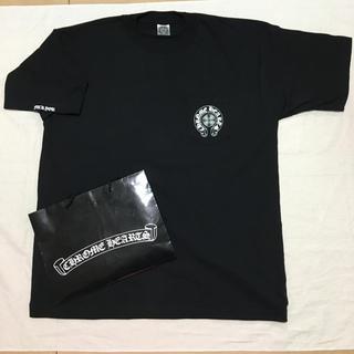 クロムハーツ(Chrome Hearts)のCHROME HEARTS クロムハーツ Tシャツ(Tシャツ/カットソー(半袖/袖なし))