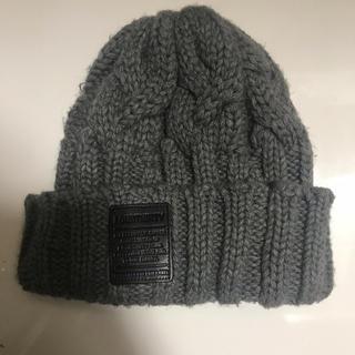 フォーサーティ(430)のニット帽(ニット帽/ビーニー)