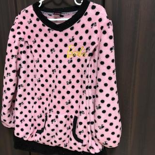 バービー(Barbie)のバービー 授乳服 パジャマ(マタニティパジャマ)
