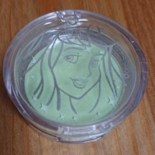 ディズニー(Disney)のオーロラ姫☆グリーン☆アイシャドウ(アイシャドウ)
