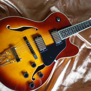 アイバニーズ(Ibanez)のIbanez ARTSTAR AF80 アイバニーズ フルアコ USED(エレキギター)