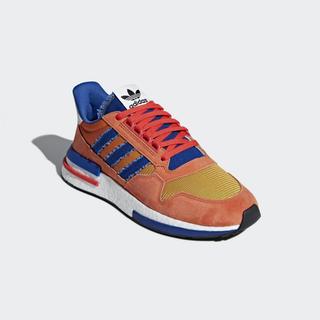 """アディダス(adidas)の新品 adidas ZX500 RM DB """"SON GOKU"""" 悟空(スニーカー)"""