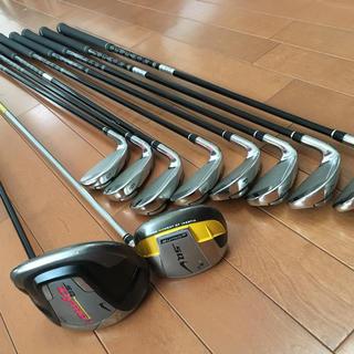NIKE - ナイキ ゴルフ フルセット