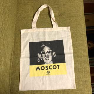 moscot モスコット ショップバッグ エコバッグ(エコバッグ)