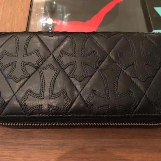 クロムハーツ(Chrome Hearts)のまお様専用/クロムハーツ財布(長財布)