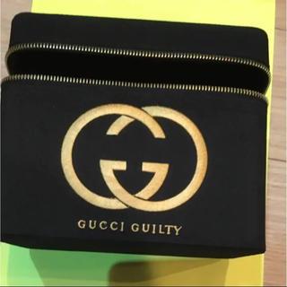 グッチ(Gucci)の早いもの勝ち GUCCI ノベルティ  新品未開封(ノベルティグッズ)