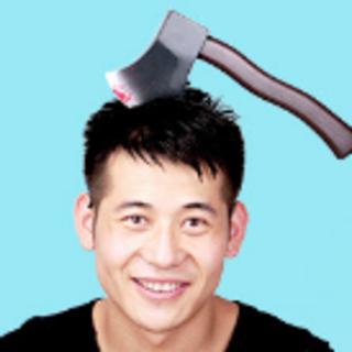 【斧】仮装 小物 ホラー(小道具)