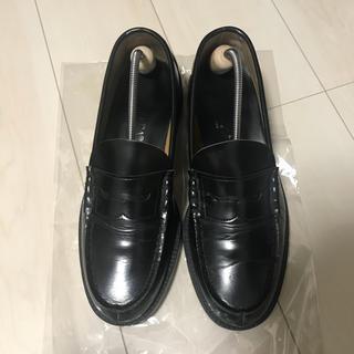 ハルタ(HARUTA)のローファー ハルタ haruta 27cm ブラウン(ローファー/革靴)