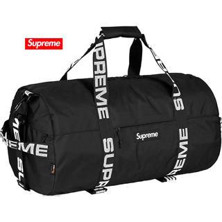シュプリーム(Supreme)のSupreme シュプリーム 18ss ダッフルバッグ コーデュラ sup(ボストンバッグ)