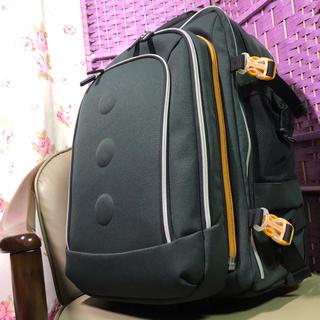 イケア(IKEA)の【中古】IKEAのキャスター付きバックパック(2way)(トラベルバッグ/スーツケース)