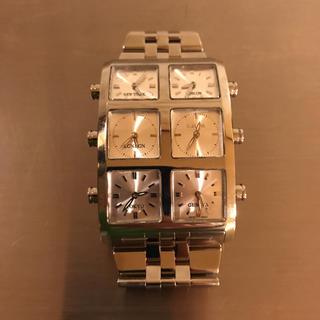 アヴァランチ(AVALANCHE)のAVALANCHE ICE LINK(腕時計(アナログ))