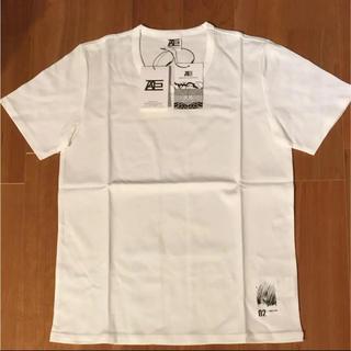 アンリアレイジ(ANREALAGE)の値下げ!進撃の巨人 ZOZO LIMITED Tシャツ(Tシャツ(半袖/袖なし))