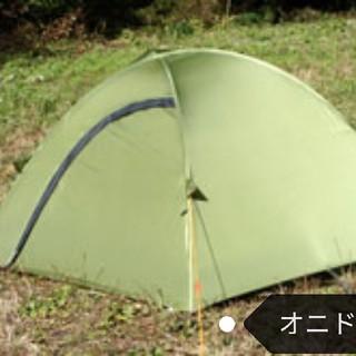 アライテント(ARAI TENT)の新品 アライテント ONI DOME 2 フォレストグリーン(テント/タープ)