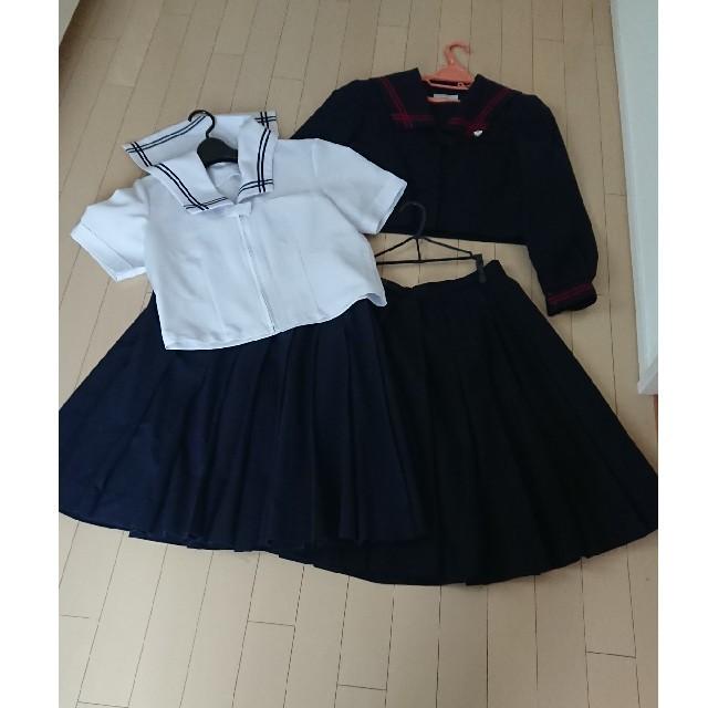 757606459b7 夏服冬服セーラー服セット エンタメ/ホビーの同人誌(コスプレ)の商品