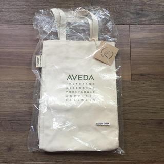 アヴェダ(AVEDA)のAVEDA エコバッグ(エコバッグ)