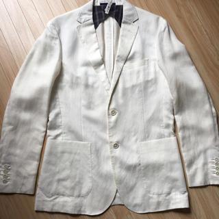 バーバリー(BURBERRY)の美品バーバリーメンズジャケットお値下げ(テーラードジャケット)