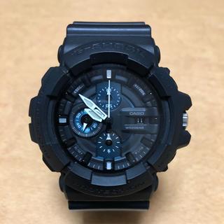 ジーショック(G-SHOCK)のG-SHOCK GAC100(腕時計(アナログ))