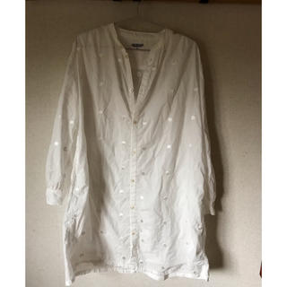 ゴートゥーハリウッド(GO TO HOLLYWOOD)のゴートゥハリウッド今期ドットシャツ(Tシャツ/カットソー)