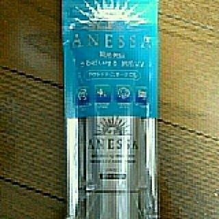 アネッサ(ANESSA)のアネッサ薬用美白エッセンスフェイシャルUV(日焼け止め/サンオイル)