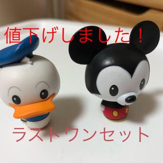 ディズニー(Disney)のディズニーフィギュア ミッキードナルド(その他)