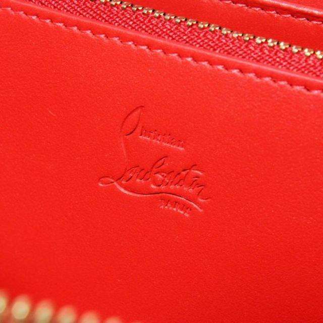 Christian Louboutin(クリスチャンルブタン)のクリスチャン ルブタン18SS Loubintheskyマルチスタッズ長財布 メンズのファッション小物(長財布)の商品写真