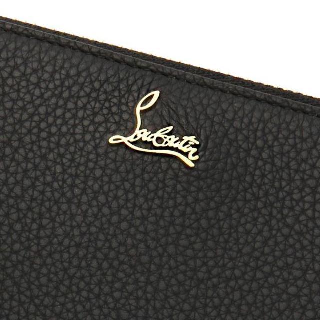 Christian Louboutin(クリスチャンルブタン)の専用 クリスチャン ルブタン18SS Panettone長財布 メンズのファッション小物(長財布)の商品写真