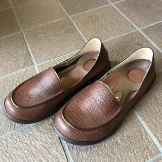 リゲッタ(Re:getA)のリゲッタシューズ レディースローファー S(ローファー/革靴)