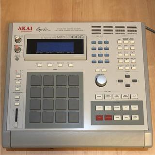AKAI MPC3000(その他)
