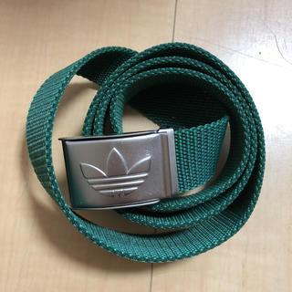 アディダス(adidas)のガチャベルト アディダス(ベルト)