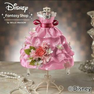 ディズニー(Disney)のディズニー𓆸 ໋𓂂𓋪眠れる森の美女✧︎*プリンセス・オーロラ(プリザーブドフラワー)