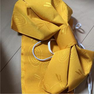 浴衣帯 作り帯(浴衣帯)