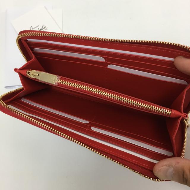 Christian Louboutin(クリスチャンルブタン)の専用 Christian Louboutin18SS Panettone長財布 レディースのファッション小物(財布)の商品写真