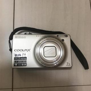 ニコン(Nikon)のCOOLPIX(コンパクトデジタルカメラ)