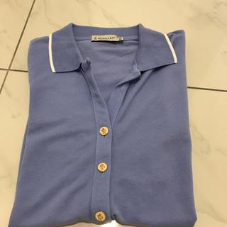 モンクレール(MONCLER)の本日出品 モンクレール  ポロシャツ 美品(ポロシャツ)