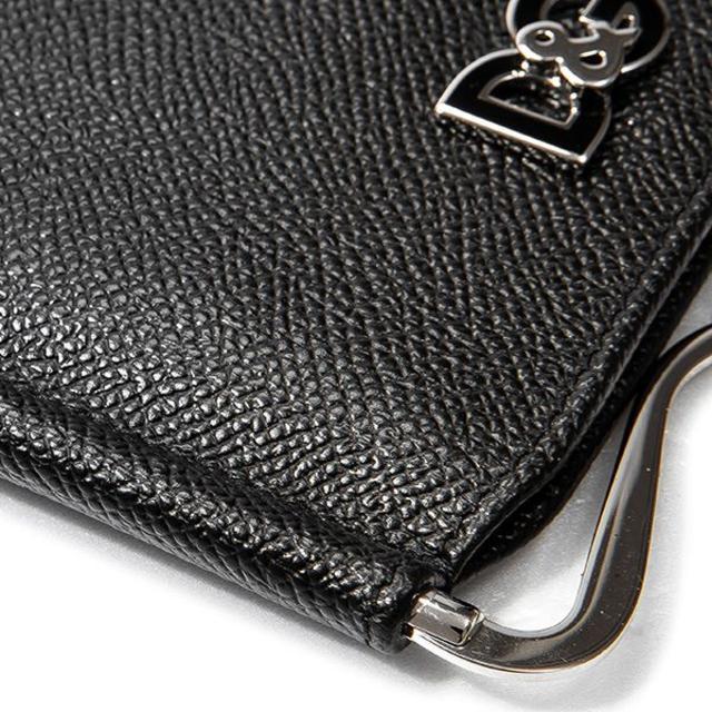 DOLCE&GABBANA(ドルチェアンドガッバーナ)の DOLCE&GABBANAマネークリップ財布 メンズのファッション小物(マネークリップ)の商品写真