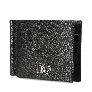 DOLCE&GABBANA -  DOLCE&GABBANAマネークリップ財布