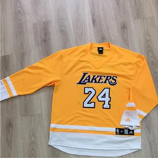 アディダス(adidas)のLAKERSユニフォーム Kobe Bean Bryant(バスケットボール)