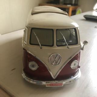 フォルクスワーゲン(Volkswagen)のワーゲンバス(ミニカー)